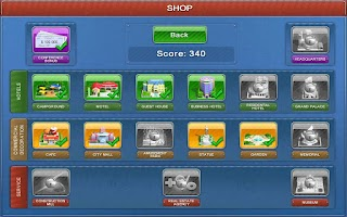 Screenshot of Hotel Mogul Lite