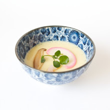 Monograph - Contemporary Japanese Supper Club
