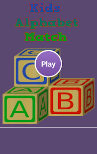 Abc Learning Game For Toddlers - screenshot