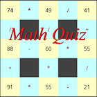 Math Quiz icon