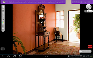 Screenshot of Screentest Beta