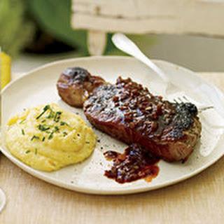 Beef Red Eye Gravy Recipes