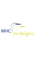 Screenshot of MHC de Reigers