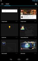 Screenshot of KeepAwake