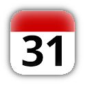 RU Holidays Calendar Widget icon