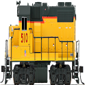 Trains Theme icon