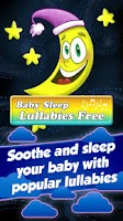 Screenshot of Baby Sleep Lullabies Free
