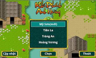 Screenshot of Kho Game Hay Nhat