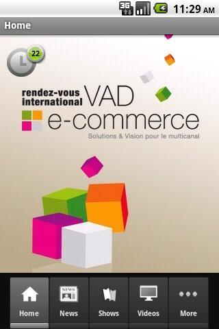 Salon VAD e-commerce