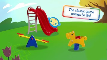 Screenshot of Peekaboo, I See You! for Kids