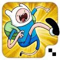 Super Jumping Finn APK for Bluestacks