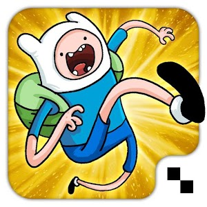 Super Jumping Finn