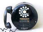 Wall Phones - Western Electric 320