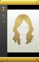 Screenshot of 300+ Hairstyles - esalon