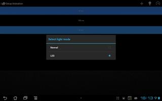 Screenshot of Police Lights & Sirens Pro
