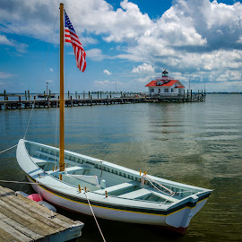 by Tony Cox - Transportation Boats (  )