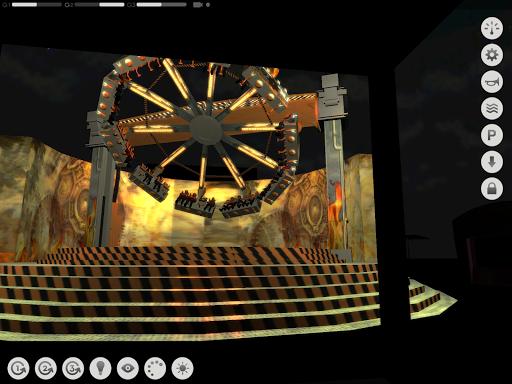 Fair Simulator: Machine - screenshot