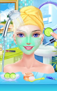 Sunshine Beach Salon Girls SPA - screenshot