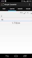 Screenshot of Simple Converter 2