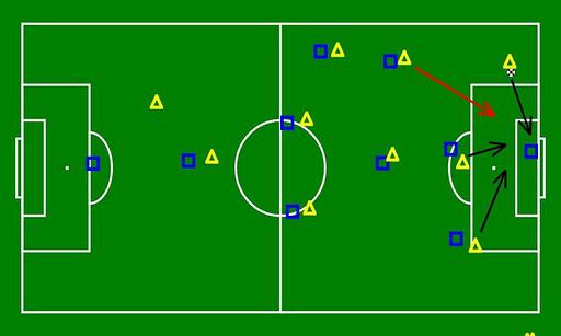 SoccerPad