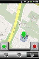 Screenshot of Park Yourself !