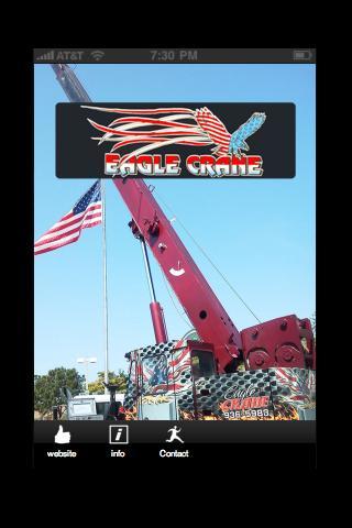 Eagle Crane Company