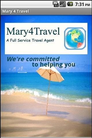 Mary 4 Travel