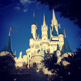 Where dreams come true.. by Melissa Ledea - Buildings & Architecture Public & Historical