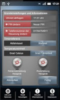 Screenshot of EasyStart Call