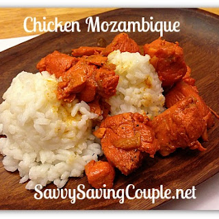 How to Make Chicken Mozambique- Our