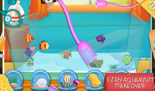 Game fish aquarium makeover apk for windows phone for H m fish count