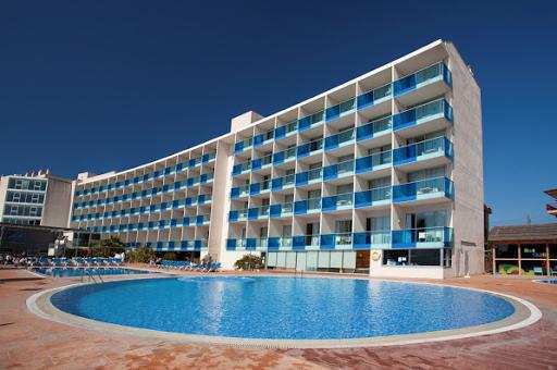 Hotel Nuba Coma Ruga Espagne