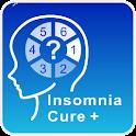 Insomnia Cure + icon