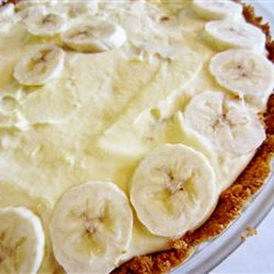 Banana Cream Pie IV