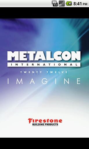 METALCON International