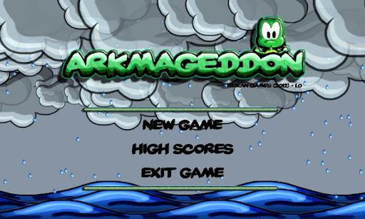 ArkMageddon