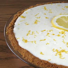Creamy Lemonade Pie
