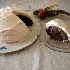 Black Forest Boule De Neige