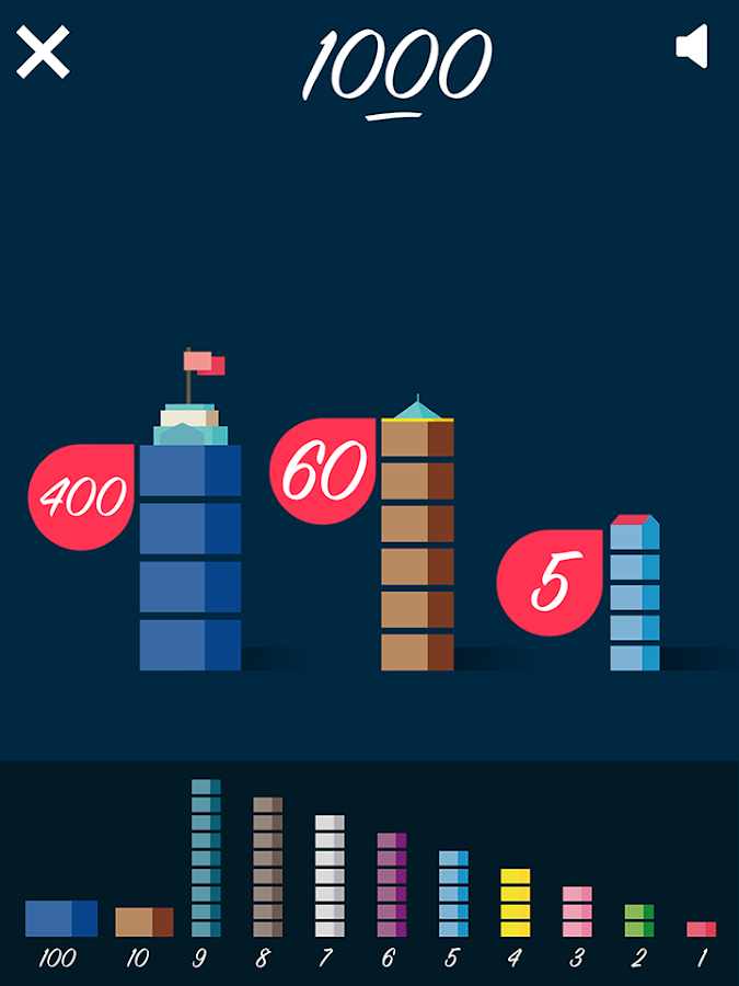 Montessori Math City Screenshot 6