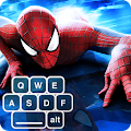 Download Android App Amazing Spider-Man 2 Keyboard for Samsung