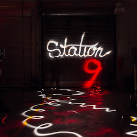Engine 9 by Jason Green - Abstract Light Painting ( #lightpainting,  )