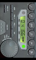 Screenshot of BeatMaster Metronome