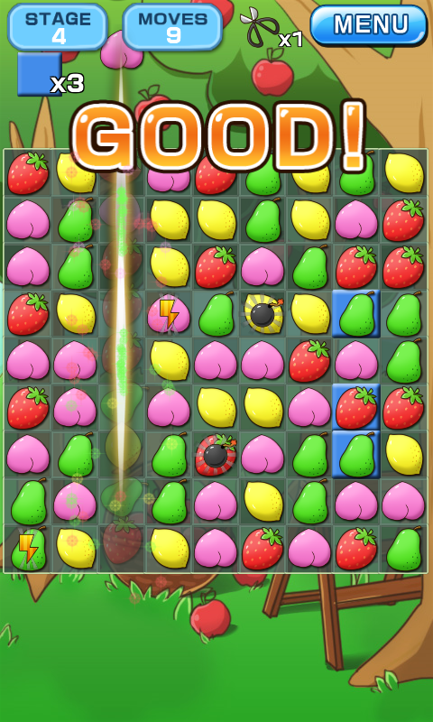 Fruit Match Screenshot 2