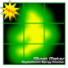 Ghost Meter - PKE Detector icon