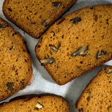 Pecan and Sweet Potato Bread Recipe