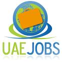 UAE JOBS icon