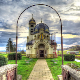 Old Church, Žumberak by Cristian Peša - Buildings & Architecture Public & Historical