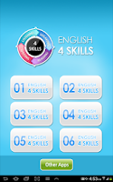 Screenshot of ENGLISH SPEAKING  900