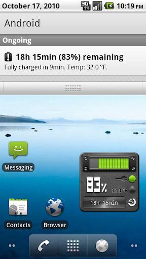 Batteryminder PRO