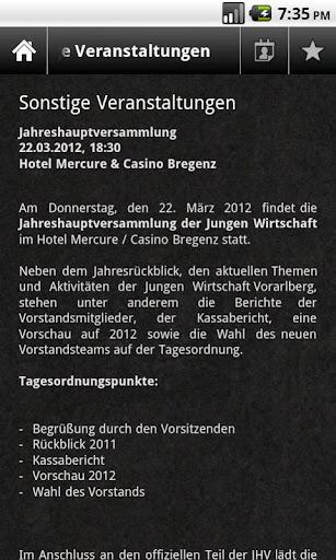 Junge Wirtschaft Vorarlberg